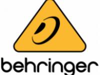 servicio técnico behringer